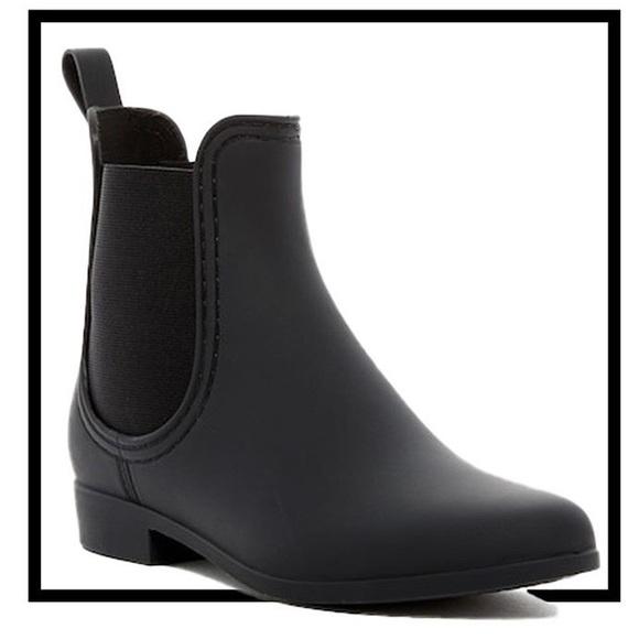 Jeffrey Campbell Shoes - Jeffrey Campbell Chelsea Rain Boots